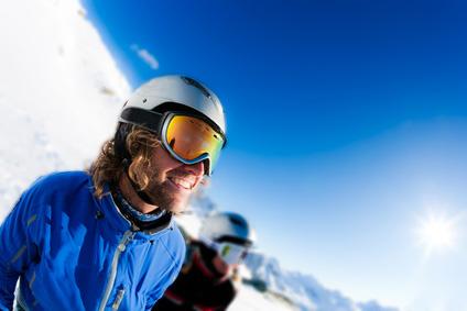 Los cascos de esquiar a prueba 2010: ¡el más caro no es siempre el mejor!