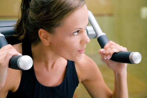 Mas fitness – más concentración:
