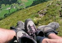 El excursionismo no es solamente del gusto de los apasiona