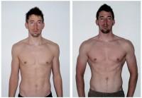 La evaluación de los músculos