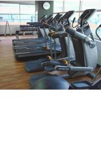 El nuevo gimnasio de The Corporate Gym en WTC Almeda Park equipa sus instalaciones con Precor