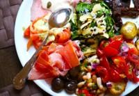 Racismo en la dieta - come según los colores del arcoiris
