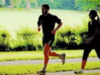 La vejiga del jogging - es la razón de los dolores durante las relaciones sexuales