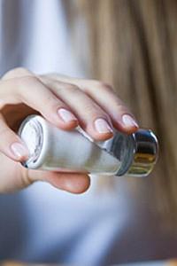 ¿Hay que evitar la sal en la dieta para manteneros definidos?