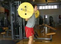 ¡Más crecimiento muscular a través de un entrenamiento de alta frecuencia!
