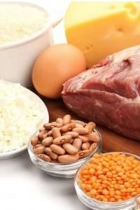 3 Alimentos ricos en proteinas que no conocias