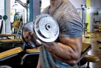 El entrenamiento de fuerza es para mi ¡como meditar!- un poema a la contracción muscular perfecta
