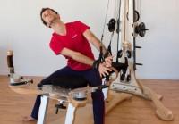 la onda suave de fitness: Gyrotonic