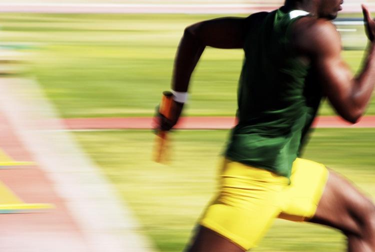 Mit zehn Sprint Übungen zum persönlichen Weltrekord