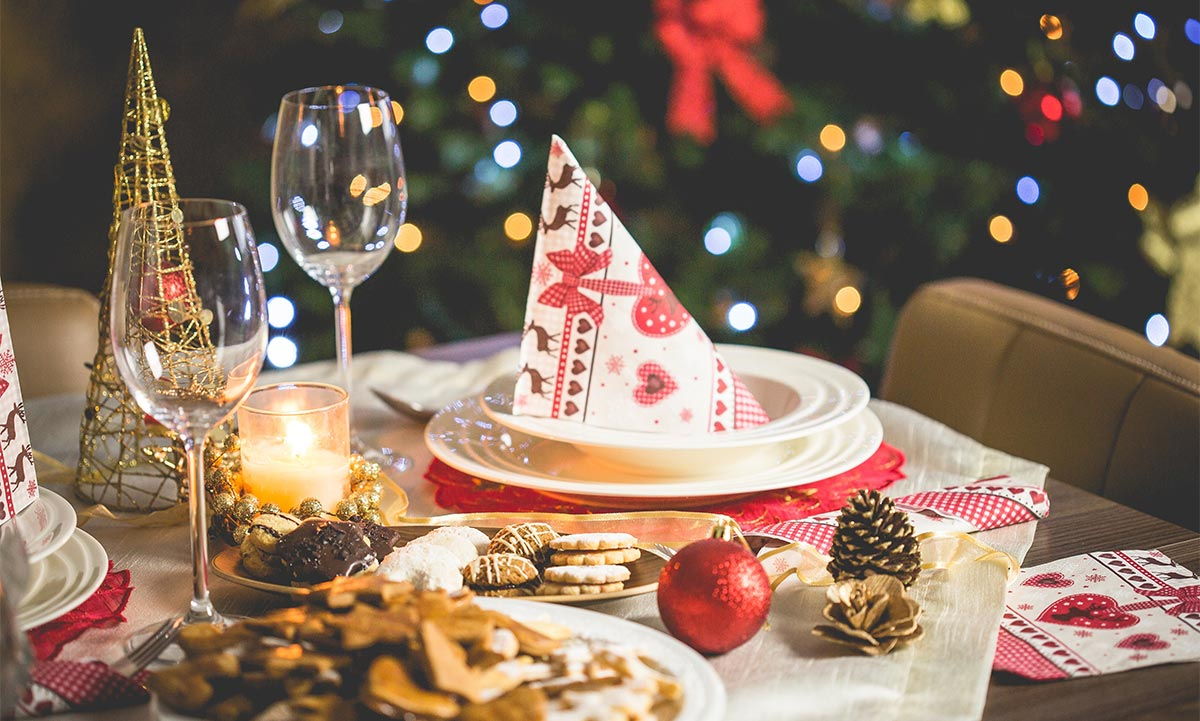 10 Holiday Food Facts