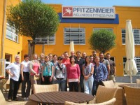 Stephan Pfitzenmeier: Gesundheit am Arbeitsplatz fördern mit Firmenfitness