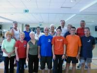 Studie Hirnaktivität: Regelmässiger Sport verbessert die grauen Zellen