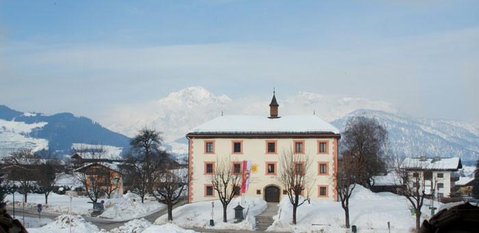 Wintersport im Pinzgau im Salzburgerland