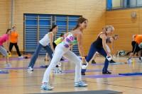 That's it: IFAA internationaler Fitness & Aerobic-Kongress