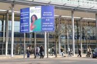 Die Therapie Leipzig 2011  Fachkongress und Fachmesse