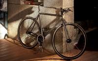 Tipp: Ein Fahrrad für Puristen