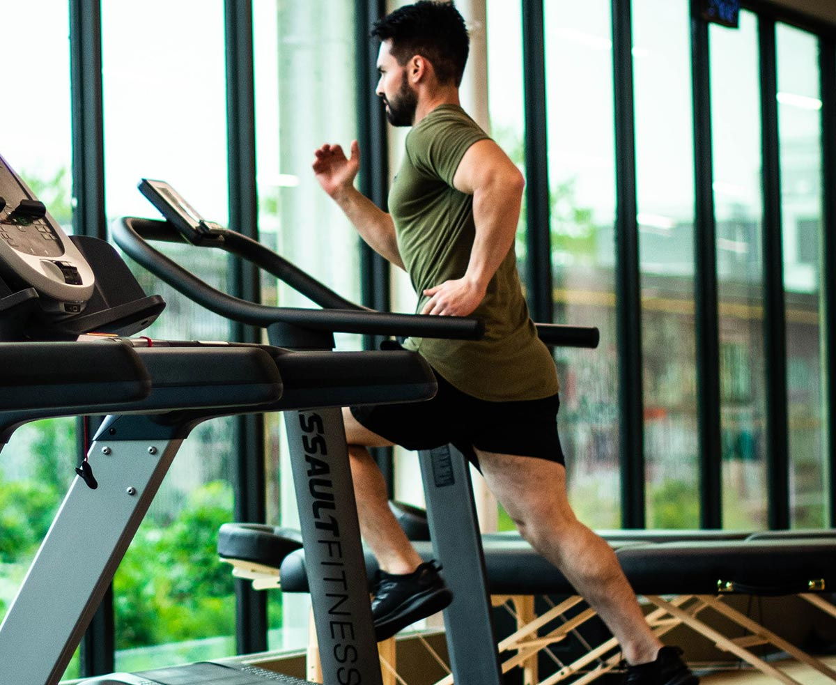 Cardiovascular Trainings and Weight Loss