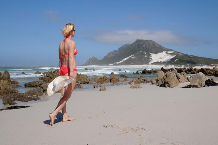 Winterurlaub in der Sonne - Fitnessurlaub in Südafrika