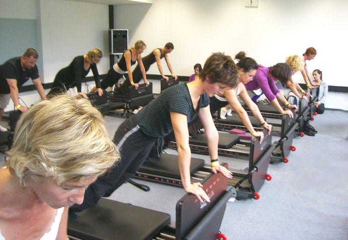 Boutique Fitness Studio - Ein neuer erfolgsversprechender Trend?