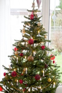 """""""Weihnachten droht…"""" - Teil 2"""