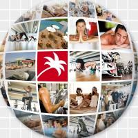 Wellness & Fitnesspark Pfitzenmeier Mannheim Flughafen