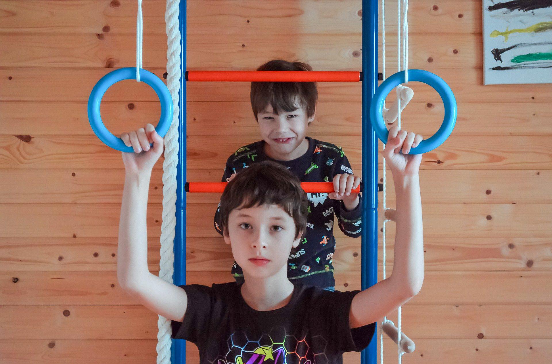 Berufe mit Zukunft: Fitnesstrainer für Kinder und Jugendliche