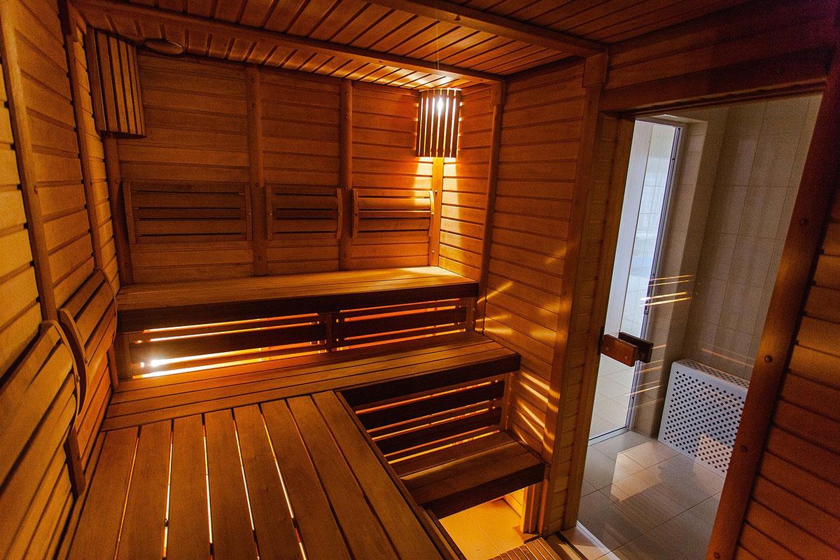 Sauna und ihre Chancen für Gesundheit und Sport - Teil 1