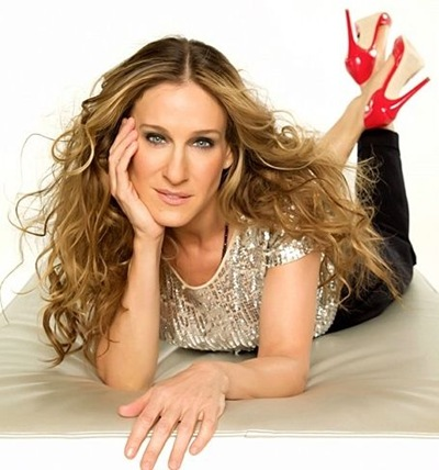 Sarah Jessica Parker's Guide to Staying Thin