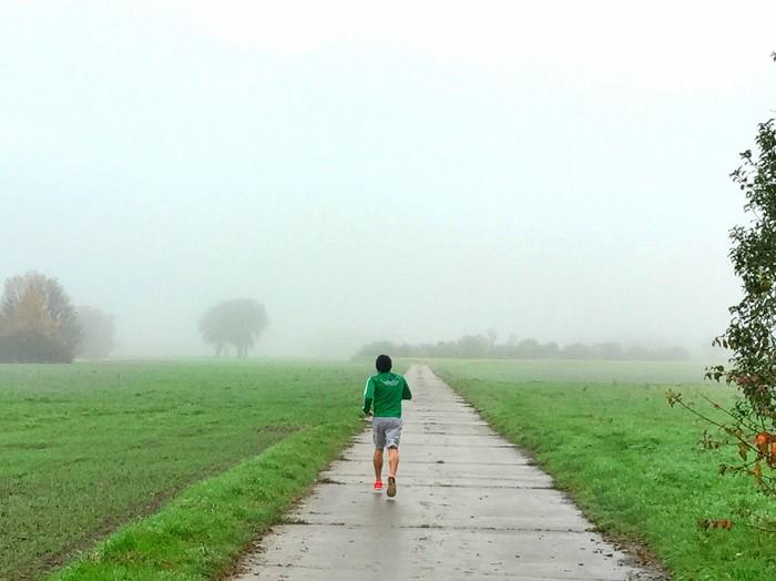 Funktionsbekleidung: Die richtigen Sportsachen, wenn der Herbst kommt…