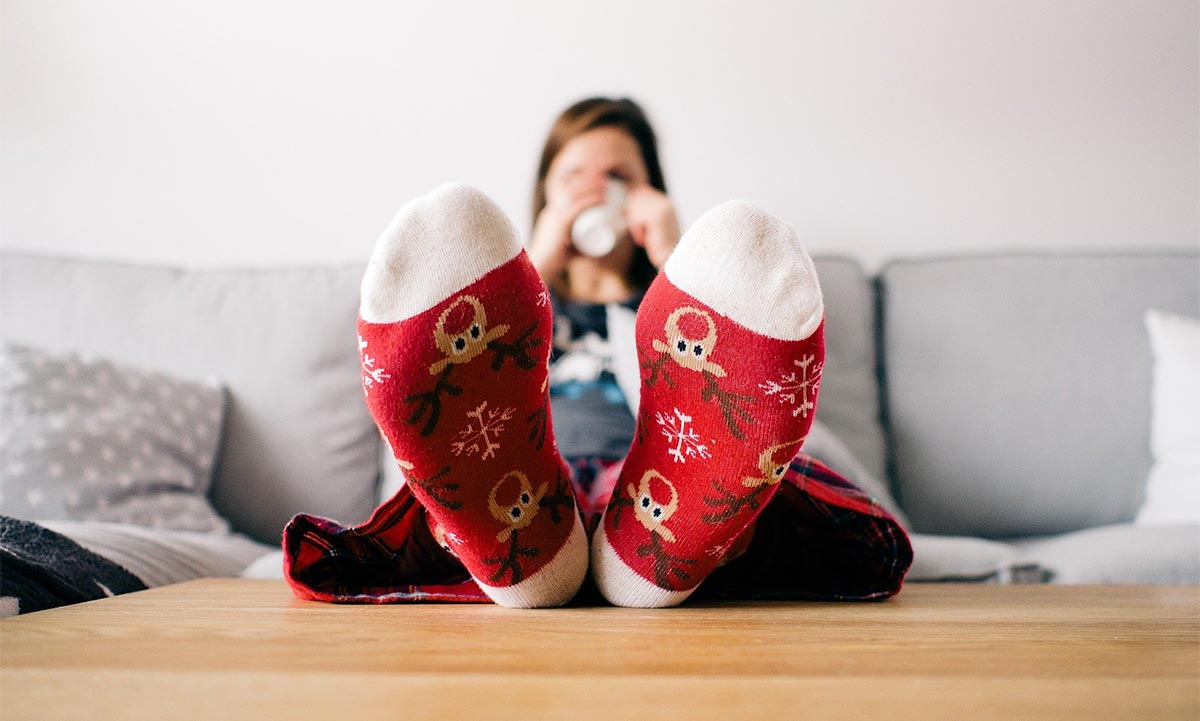 Holiday Stress Busters:  Tips to Keep you Chipper During the Christmas Season