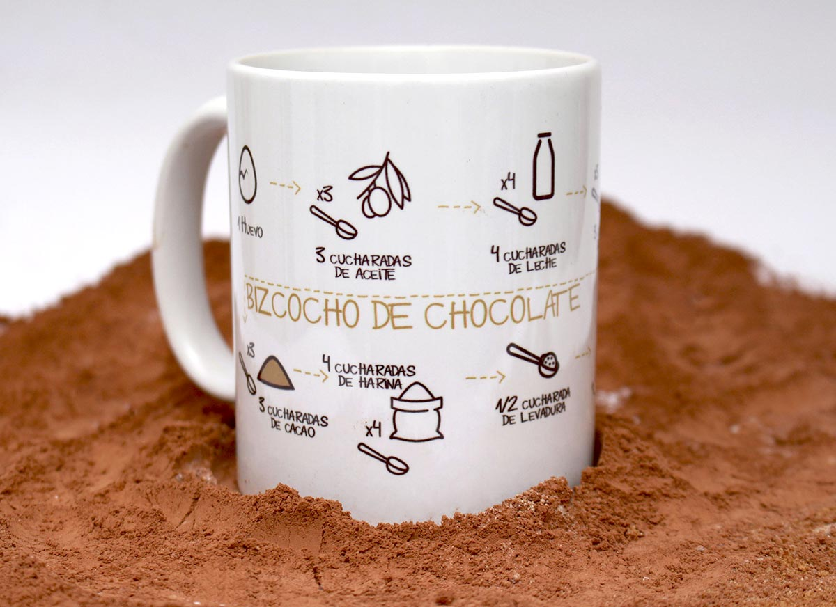 Get Your Fill of Antioxidants & Pure Cocoa
