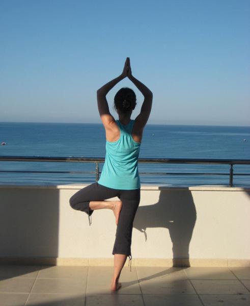 Physiotherapie + Yoga = Physioyoga