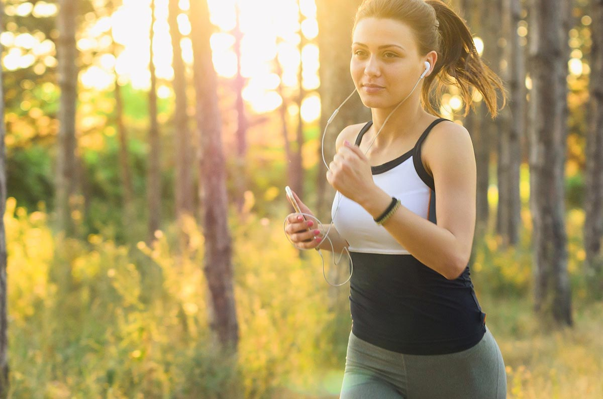 Great spring exercise ideas