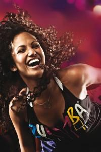 ZUMBA® Fitness Party am 25. März im Capitol Mannheim