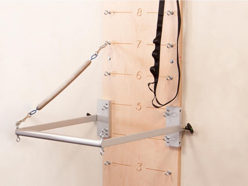 Push-Through Bar Kit für Pilates Springboard - 1