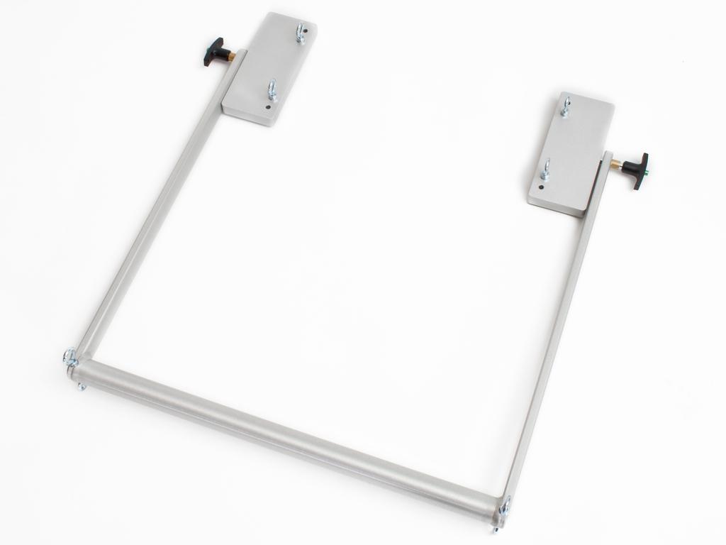 Push-Through Bar Kit für Pilates Springboard