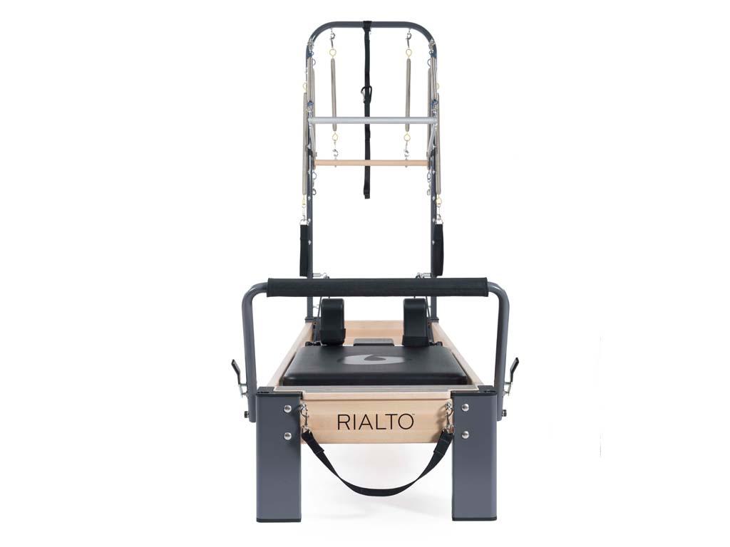 Rialto™  Reformer mit Tower und Mat Conversion - 2