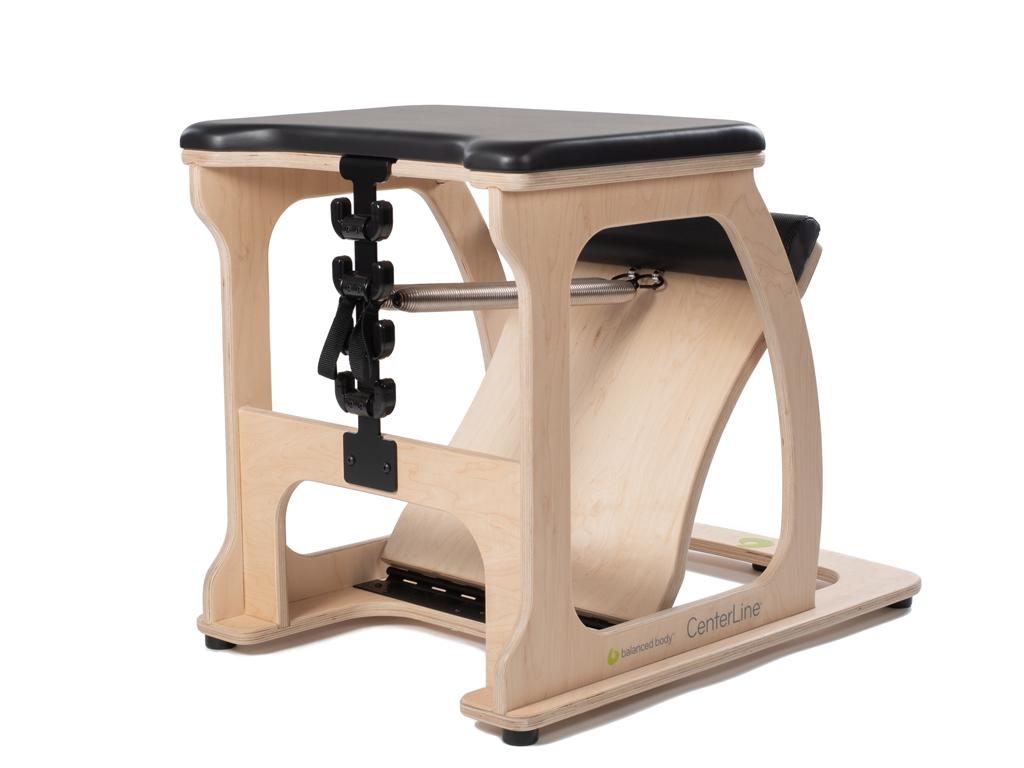 CenterLine™ Chair - 1