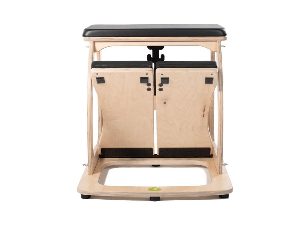Pilates EXO Chair mit Split Pedal - 1