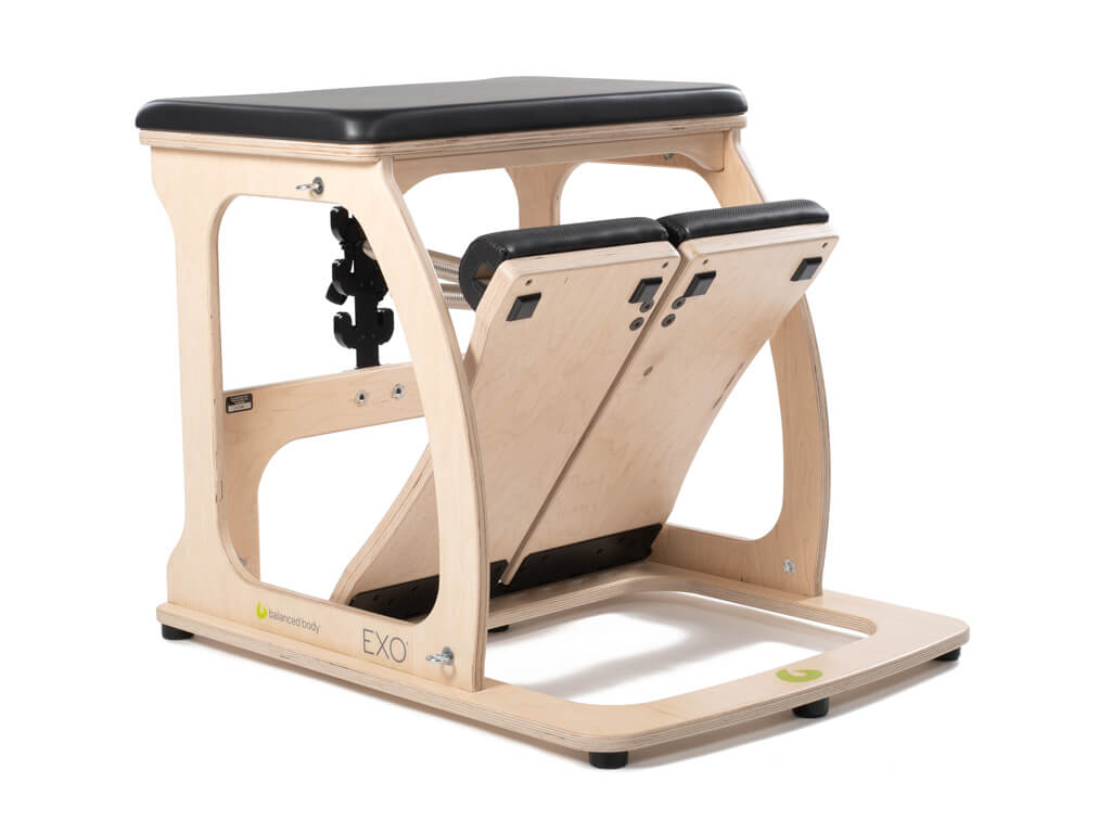 Pilates EXO Chair mit Split Pedal