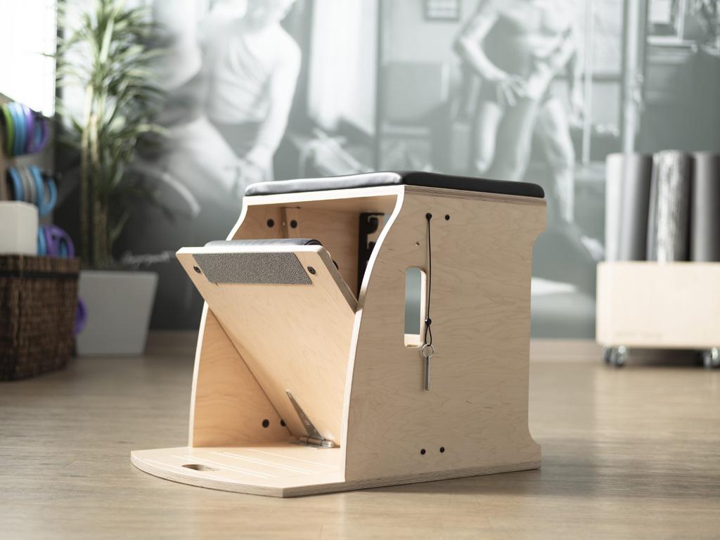 Pilates Wunda Chair - 2