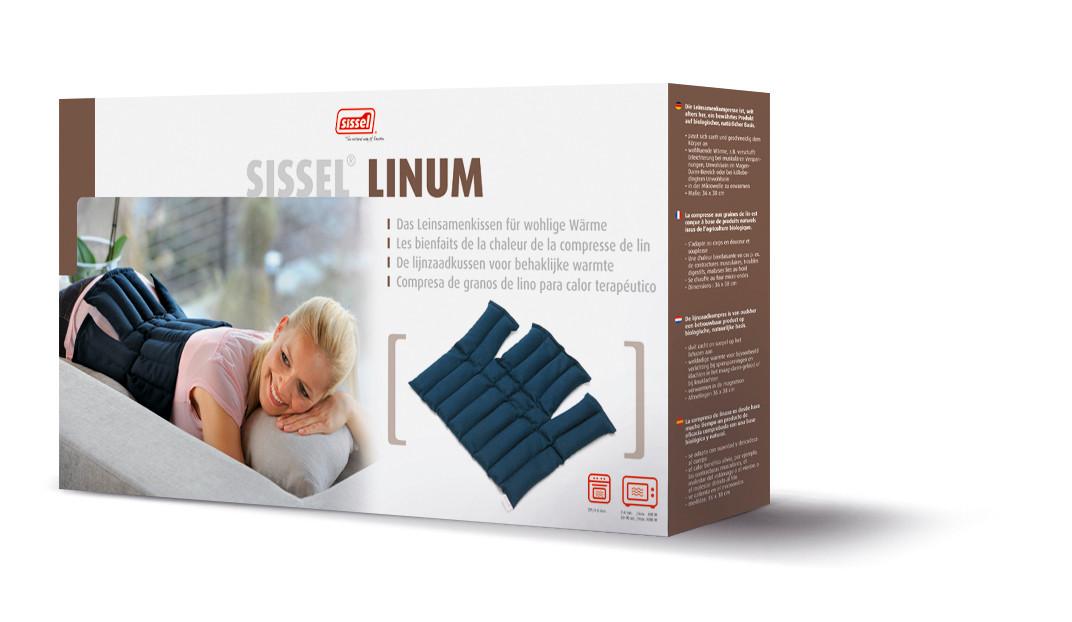 SISSEL® Linum Anatomic - 2