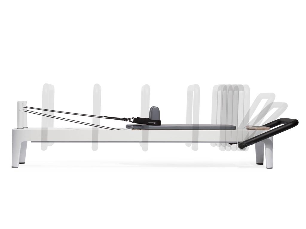 Pilates Reformer Allegro® 2 von Balanced Body - 3
