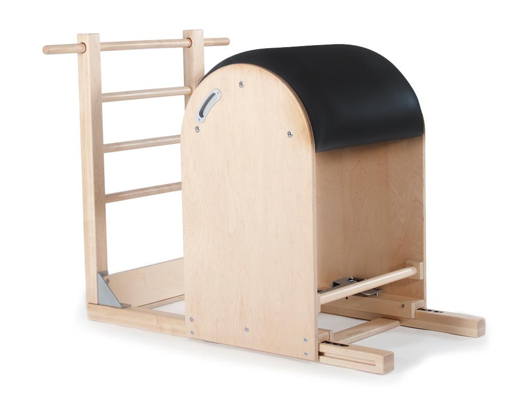Ladder Barrel Extender