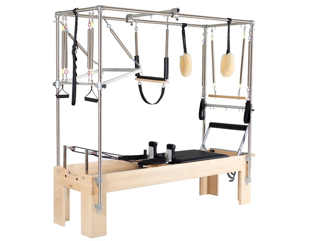 Pilates Reformer/Trapeze Combination®
