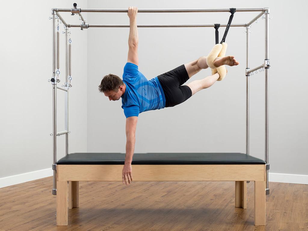 Balanced Body® Trapeze Table - 1