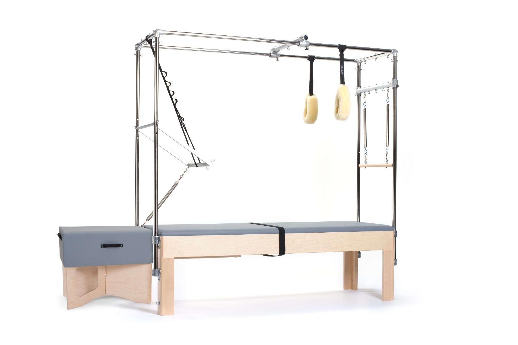 Sitting Box Riser Tall für Combo Chair - 3