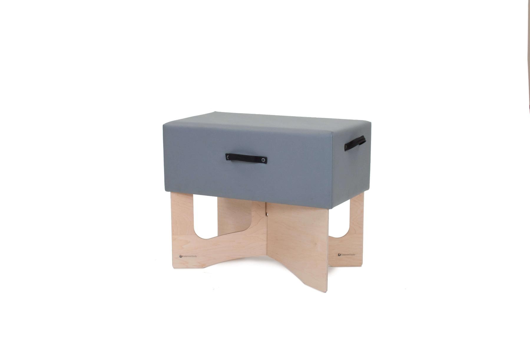 Sitting Box Riser Short für Exo Chair - 1