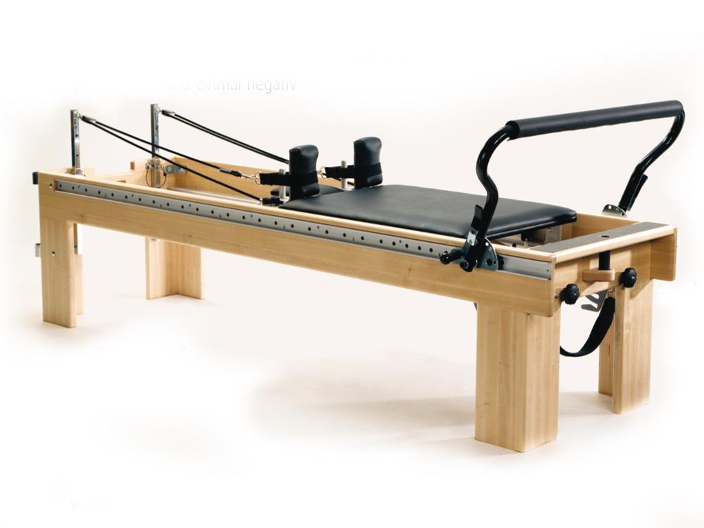 Pilates Clinical Reformer® für den Rehabereich