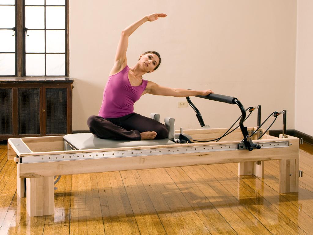 Pilates Clinical Reformer® für den Rehabereich - 1